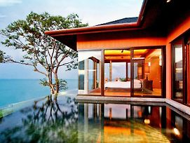 Sri Panwa Phuket Luxury Pool Villa Hotel photos Exterior