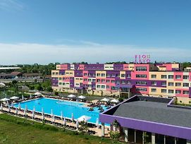 Fioleto Ultra All Inclusive Family Resort In Miracleon photos Exterior