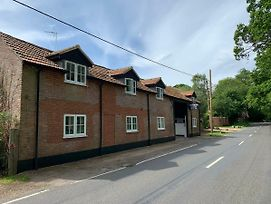Fornham Guest House photos Exterior