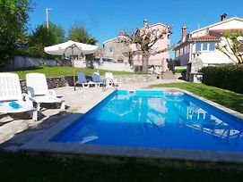 Holiday Home In Motovun Istrien 9999 photos Exterior