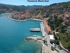 Pensione Week End photos Exterior