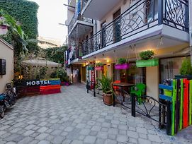 Batumi Surf Hostel photos Exterior