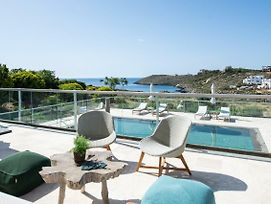 Divine Villas Crete Chania photos Exterior
