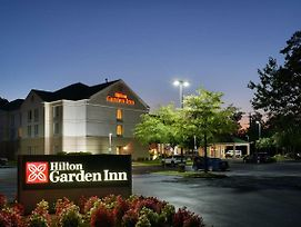 Hilton Garden Inn Newport News photos Exterior