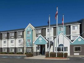 Microtel Inn & Suites By Wyndham Florence photos Exterior