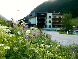 Hotel Venter Bergwelt photos Exterior