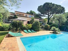 Superb Provencal Villa In Valbonne photos Exterior