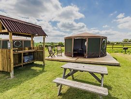 Mousley House Farm Campsite And Glamping photos Exterior