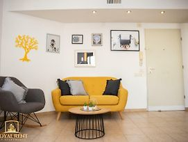 Stunning Sunny & Clean Apt In Artistic Old Jaffa photos Exterior
