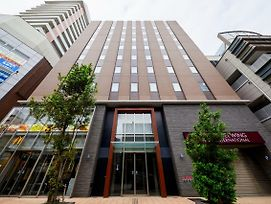 Hotel Wing International Kobe Shinnagata Ekimae photos Exterior