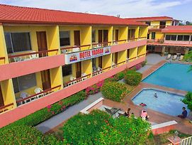 Hotel Yadran Beach Resort photos Exterior