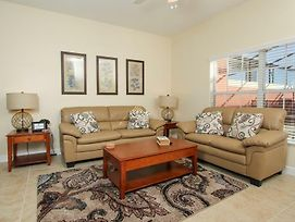 Paradise Palms Resort 4 Bedroom 3 Bath Town Home With Pool photos Exterior