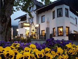 Gasthof Pension Gaistal photos Exterior