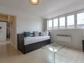 Central 1 Bedroom Flat In Pimlico photos Exterior