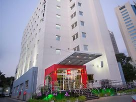 Ibis Asuncion photos Exterior
