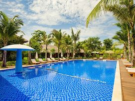 Phu Quoc Dragon Resort And Spa photos Exterior