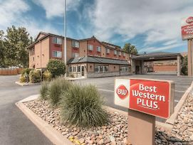 Best Western Plus Yakima Hotel photos Exterior