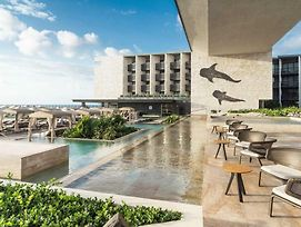 Grand Hyatt Playa Del Carmen Resort photos Exterior