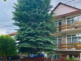 Apartment Pension Rideg Heviz photos Exterior