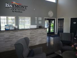 Baymont By Wyndham Yuba City photos Exterior