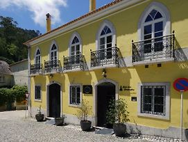 Charm Inn Sintra photos Exterior