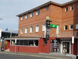 The Waratah Hotel photos Exterior
