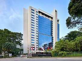 Relc International Hotel (Sg Clean, Staycation Approved) photos Exterior