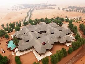 Telal Resort Al Ain photos Exterior