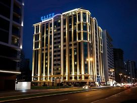 Elite Byblos Hotel photos Exterior