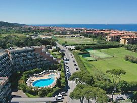 Home Away Livorno - One Bedroom Apartment With Living Room Pool View 1° Floor photos Exterior