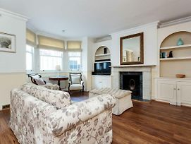 Veeve - Charming 1 Bed Just Off King'S Road Chelsea photos Exterior