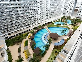 Withus Condotel At Shell Residences photos Exterior