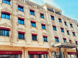 Atlas Hotel Baku photos Exterior