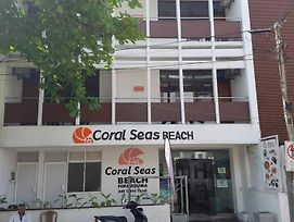 Coral Seas Beach Hikkaduwa photos Exterior