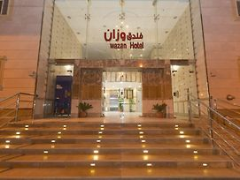 Wazan Hotel photos Exterior