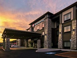 Best Western Plus The Hammondsport Hotel photos Exterior