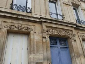 Appartement Standing 2 Chambres Proche Gare photos Exterior