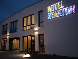 Hotel Starton Am Ingolstadt Outlet photos Exterior