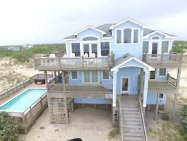 Seaside *Gorgeous Ocean Views*4 Miles To Town*Prvt Pool/Hot Tub *4X4 Required photos Room