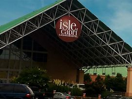 Isle Of Capri Casino Hotel photos Exterior