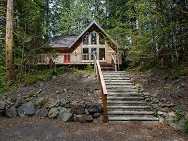 Holiday Home 78Sl-Hilltop Retreat With Hot Tub! photos Exterior