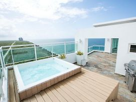 Private Jacuzzi & Bbq At Atabey II photos Exterior