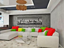 Beautifull And Comfort Apartment In City Center photos Exterior