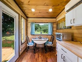 Magnolia Tiny House photos Exterior