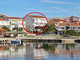 Apartments By The Sea Kustici 4104 photos Exterior