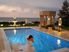 Imagine Renting Your Own 5-Star Private Cyprus Villa On The Beach, Paphos Villa 1410 photos Exterior