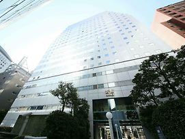 Shinjuku Washington Hotel Annex photos Exterior