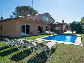 5 Bedroom House In Begur With Private Pool And Garden photos Exterior
