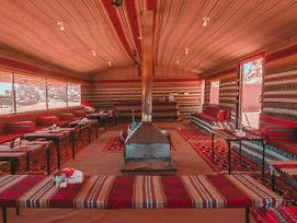 Wadi Rum Bedouin Stars Camp photos Exterior