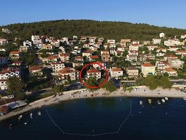 Seaside Family Friendly House With A Swimming Pool Trogir - 17358 photos Exterior